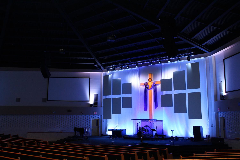 Chesapeake Christian Fellowship -
