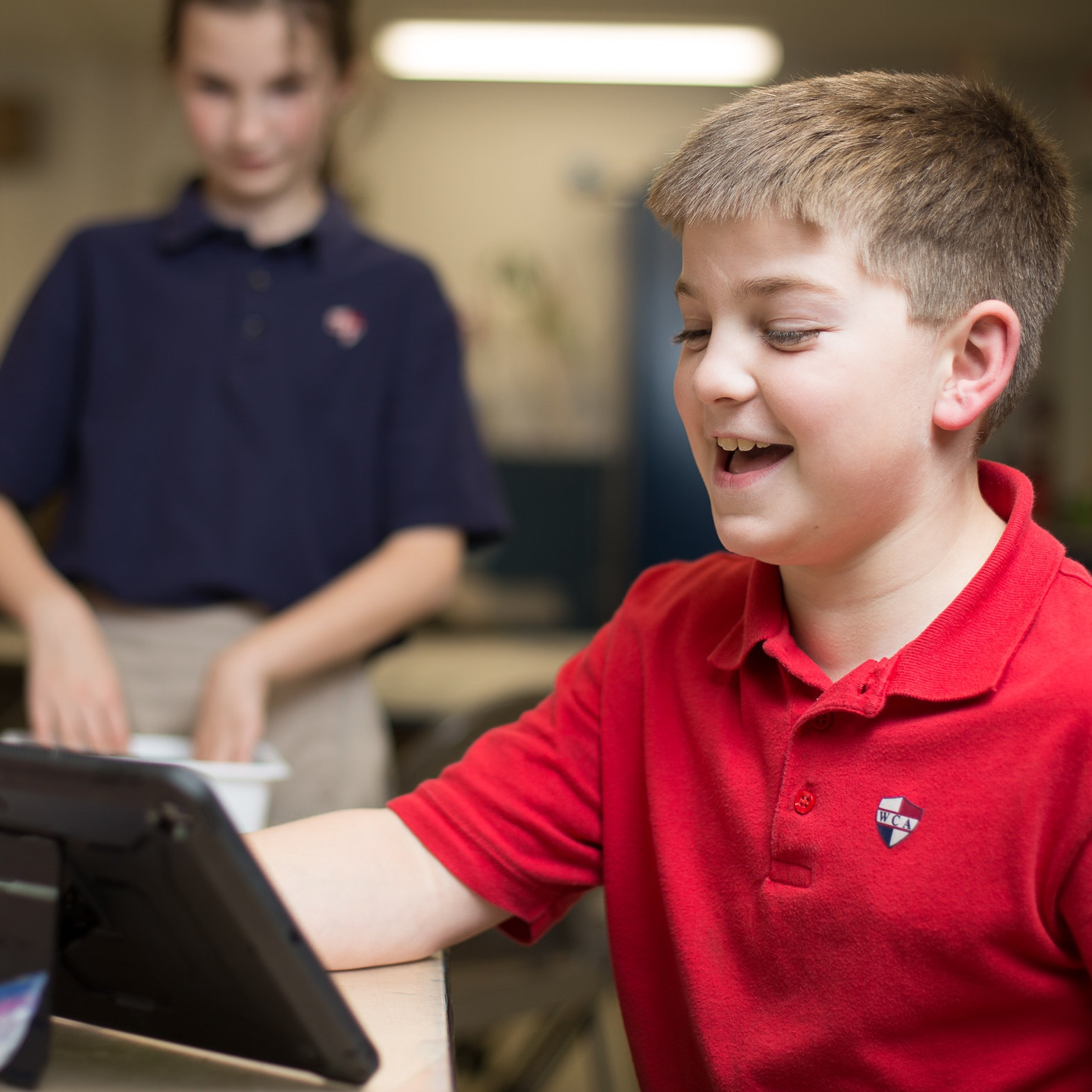 Elementary - K5 – 5th Grade
