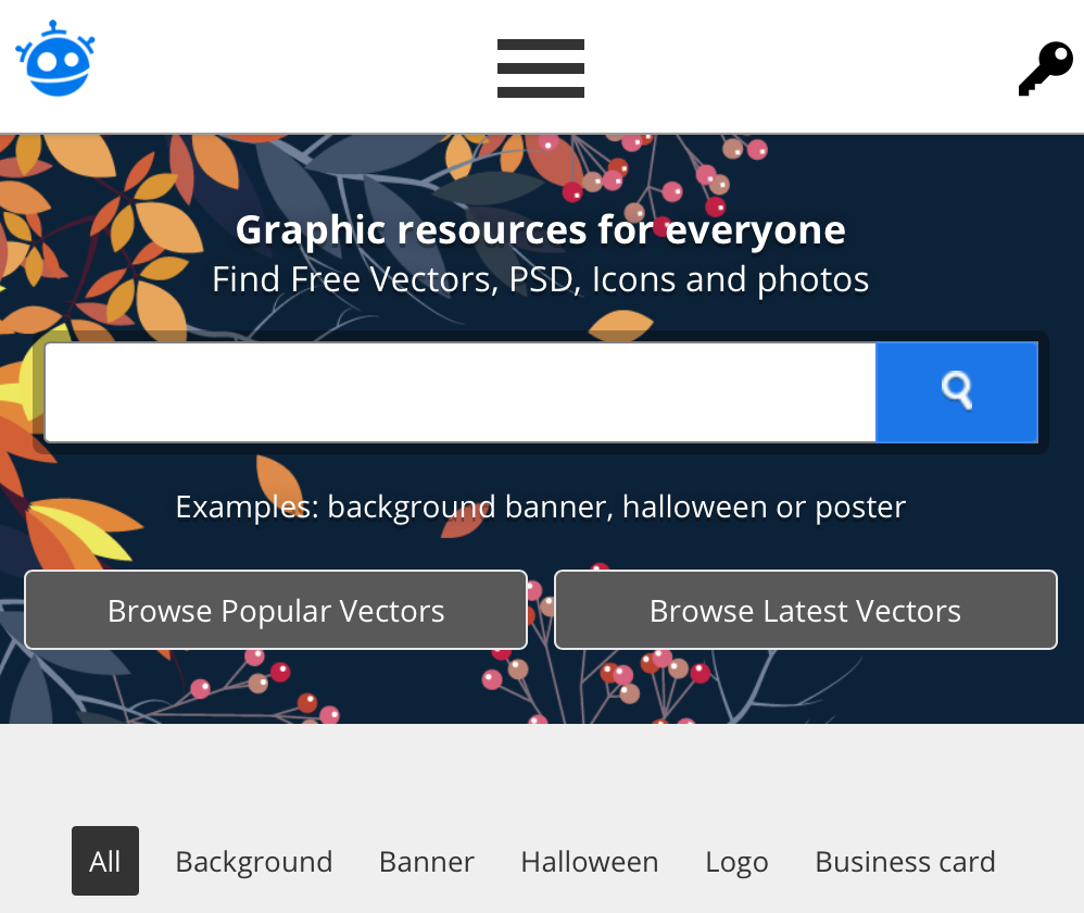Free Graphic Vector Resources - Freepik.com