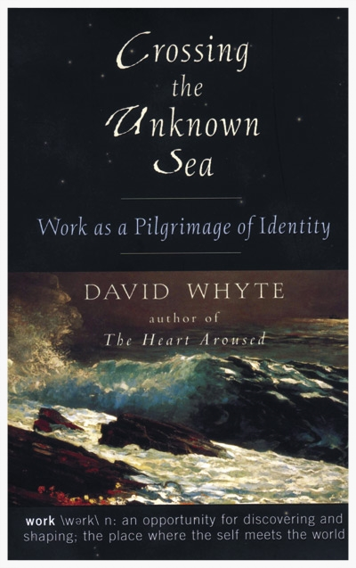 Crossing the Unknown Sea (2001)
