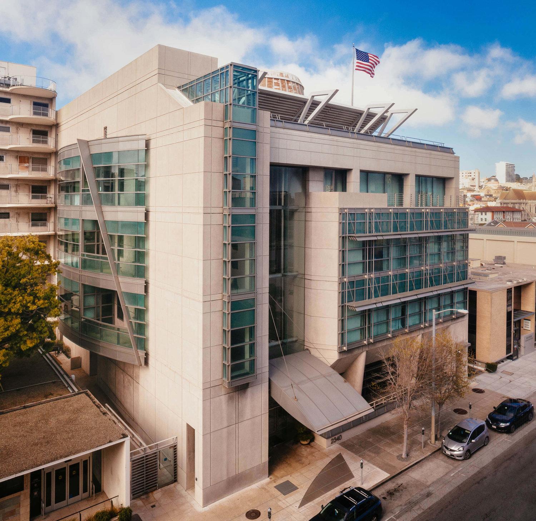 Complex Medical Dermatology Fellowship — UCSF School of