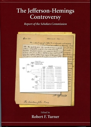 Edited by Robert F. Turner  Carolina Academic Press (2011)