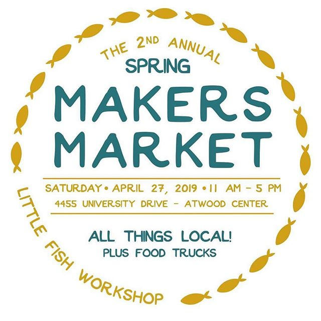 excited to participate in the makers market this Saturday.  please stop in and say hello! @roseandrosebotanicals #shoplocal