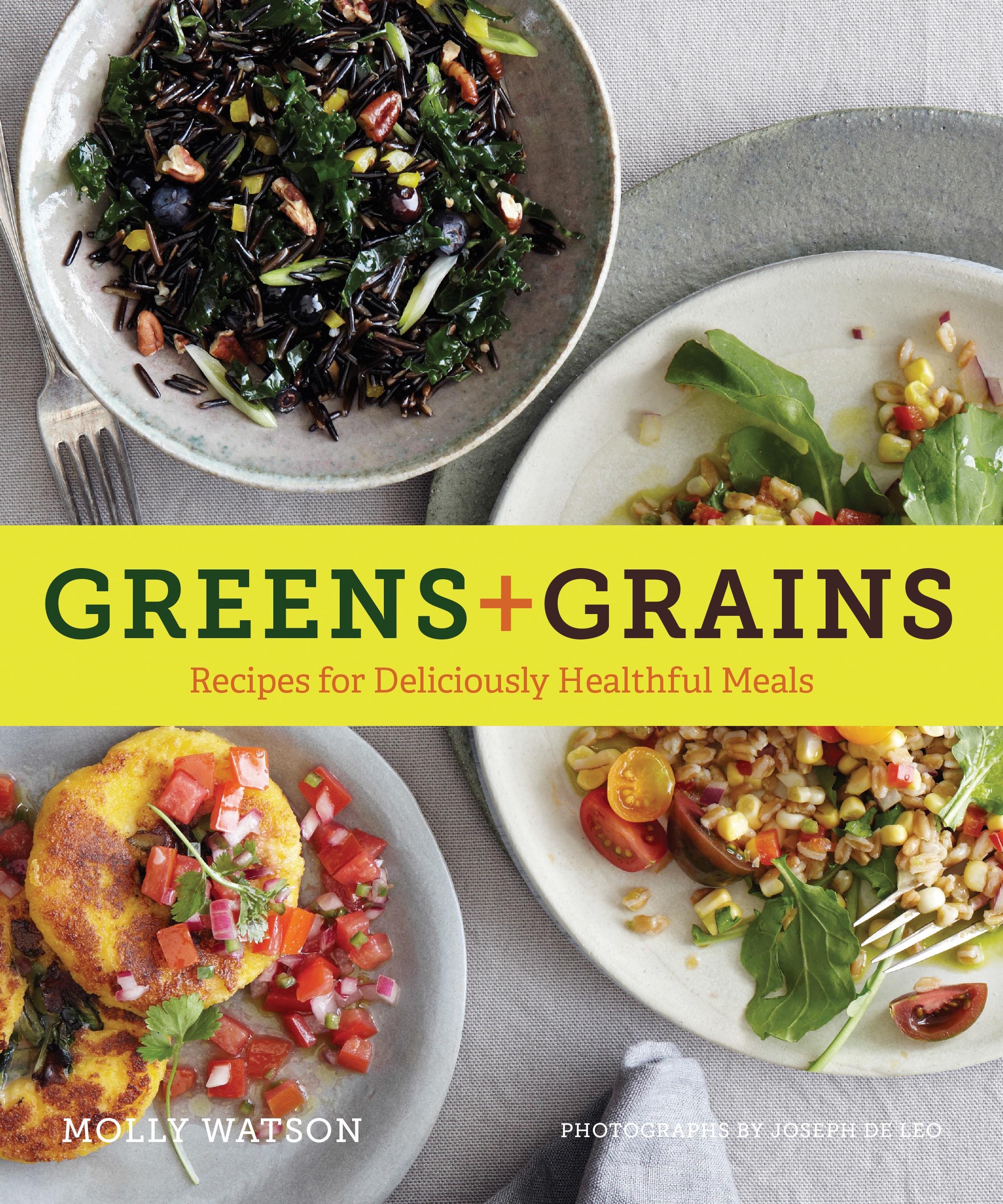 Copy of Greens + Grains