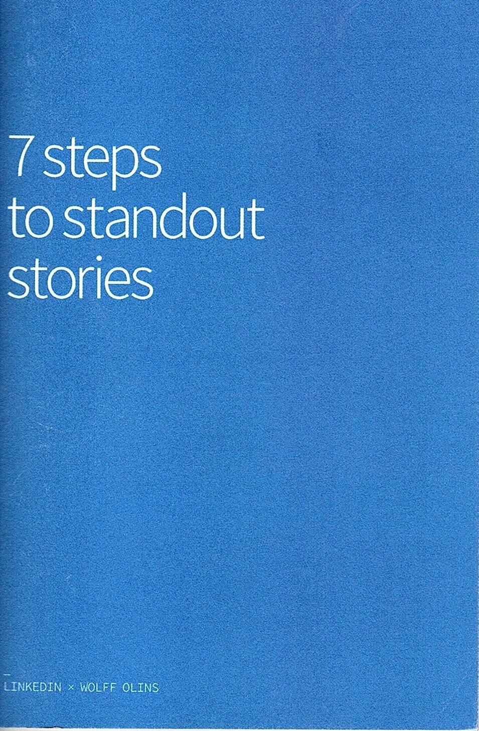 Storytelling Workbook