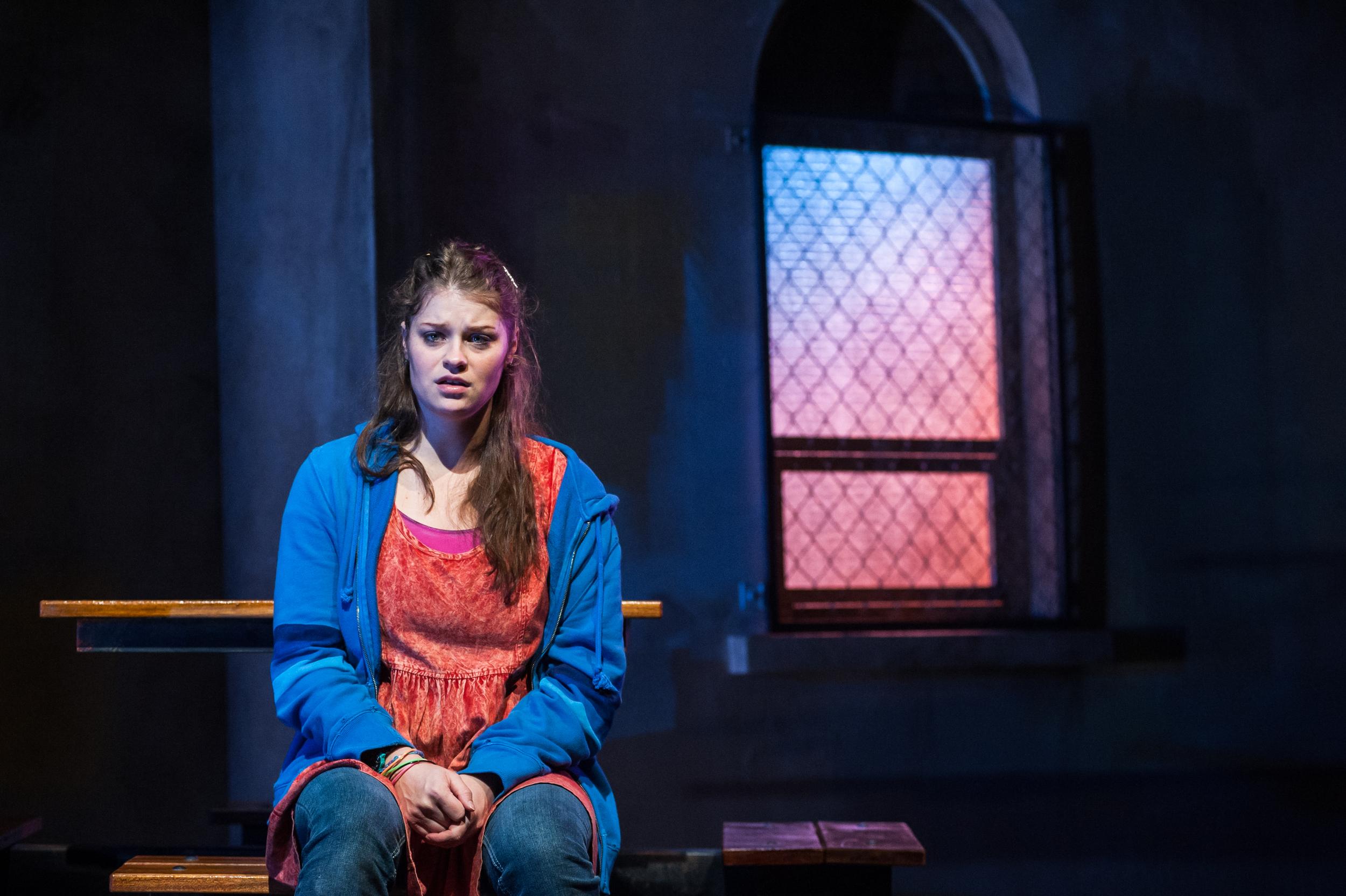 Bo-Nita  :: Seattle Repertory Theatre