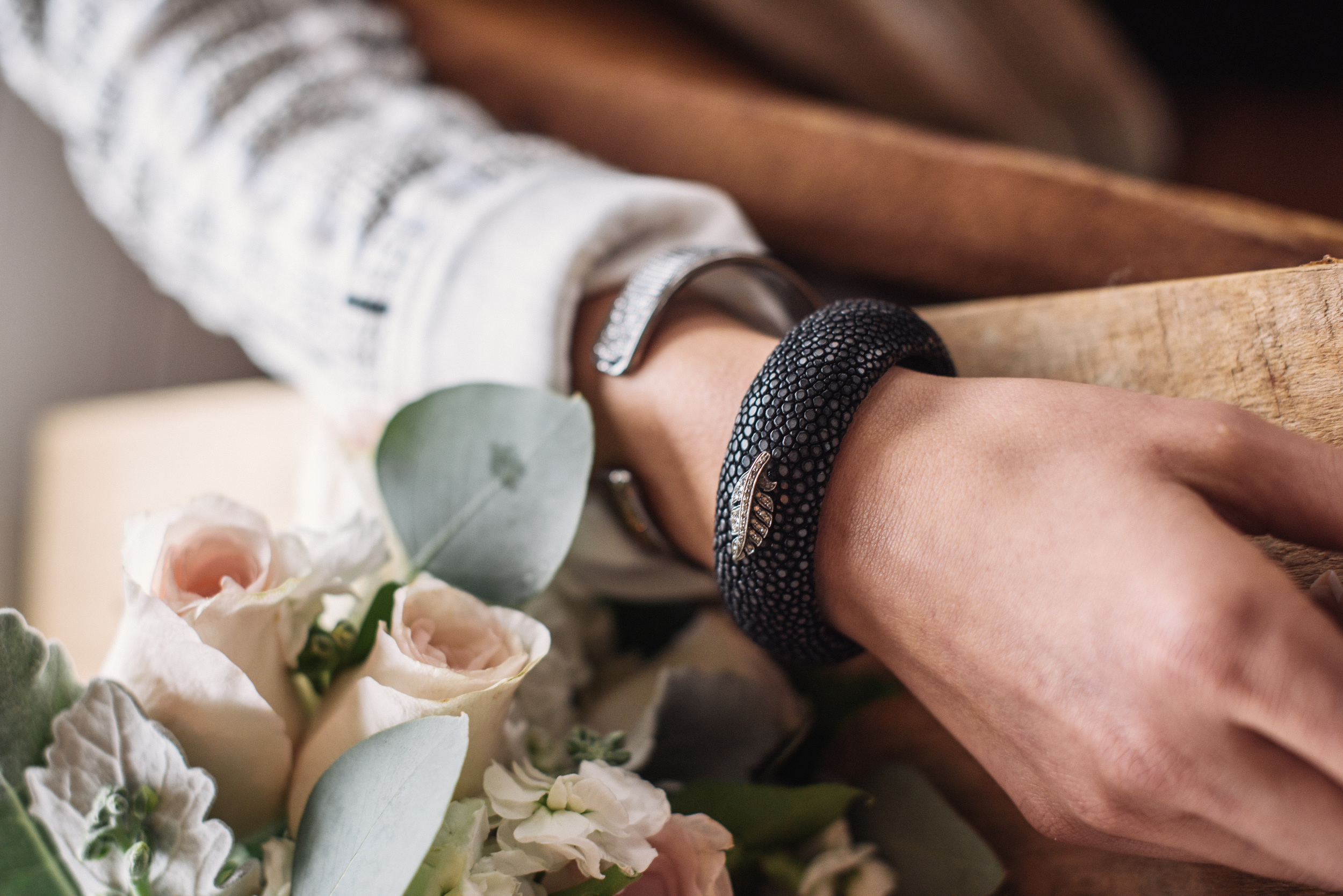 Aviva Rose Jewelry Bracelets