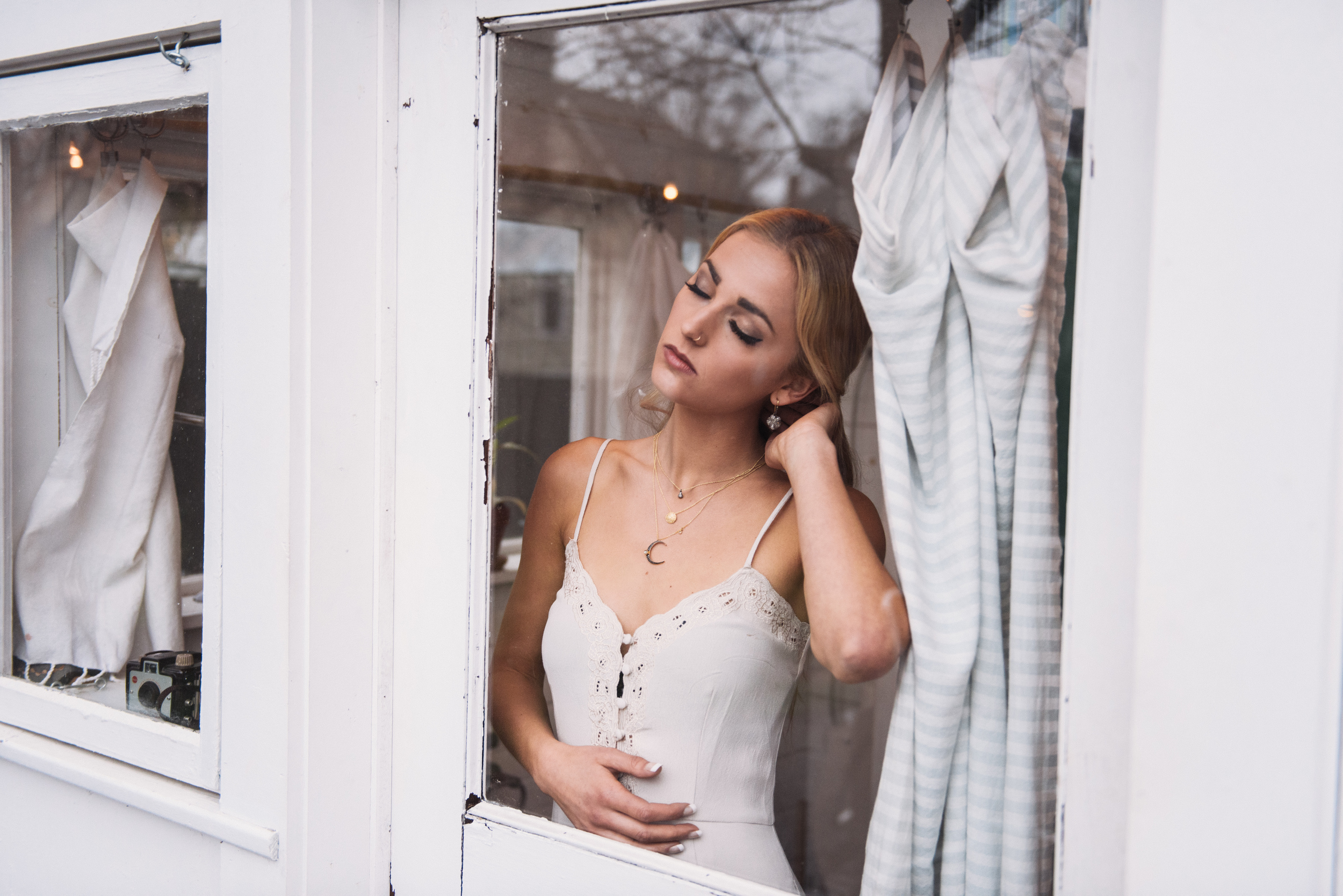 Contact Aviva Rose Jewelry