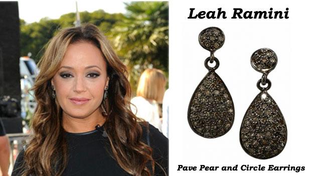 Leah Ramini