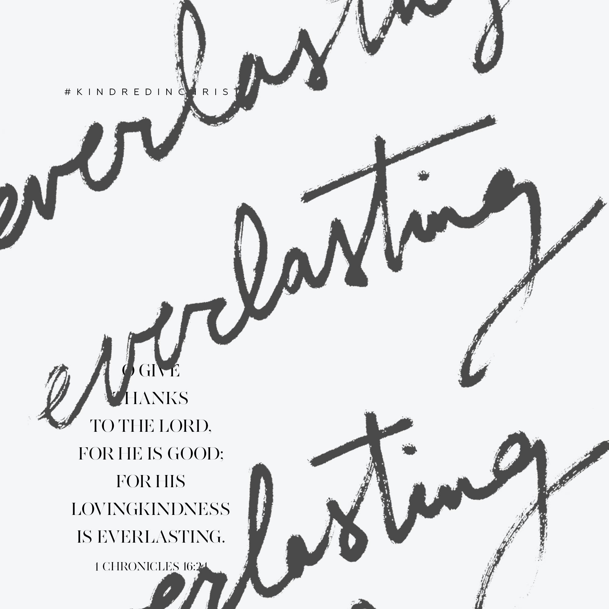 Kindred Soul Co   Everlasting