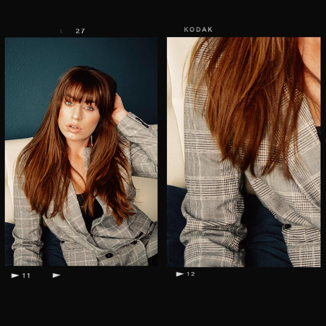 Rebecca Allen Art / Photo Practice
