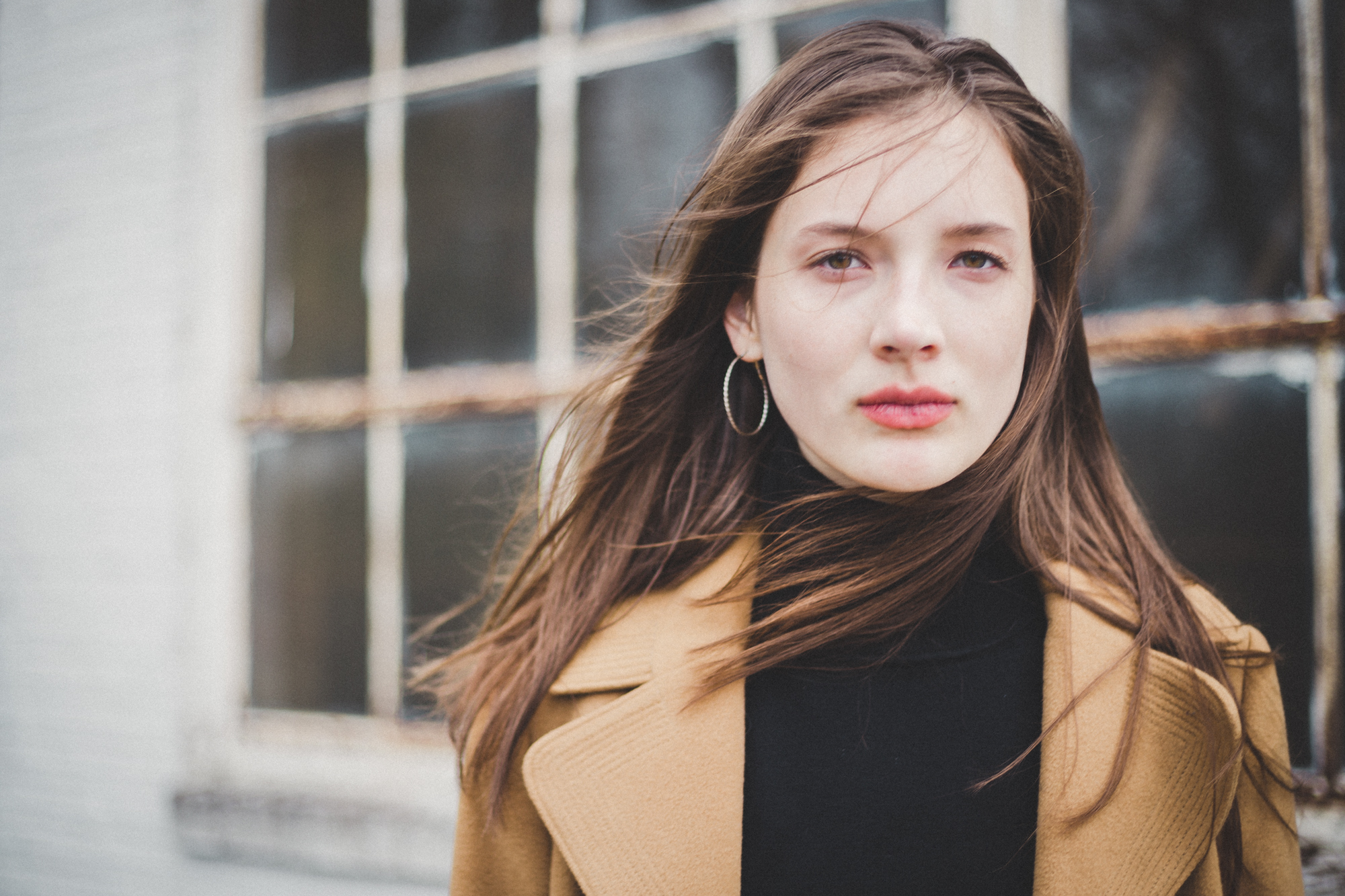Portrait | Kathryn
