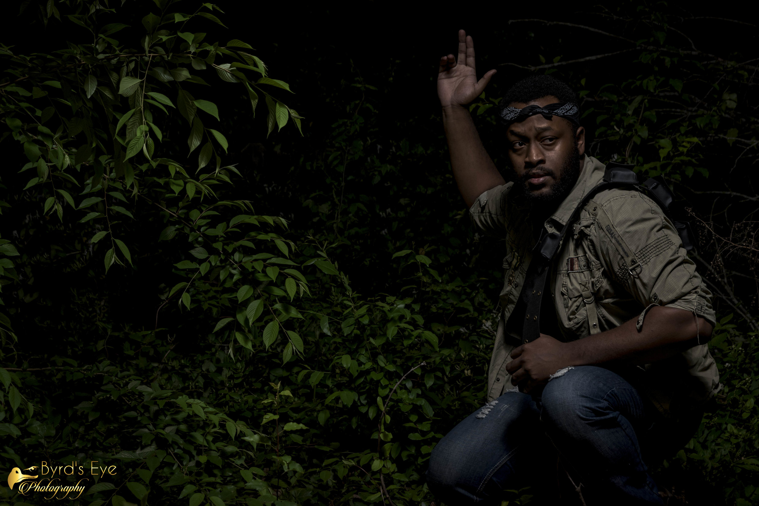Professional Cosplay Photographer  Spartanburg South Carolina  Byrds Eye Photography