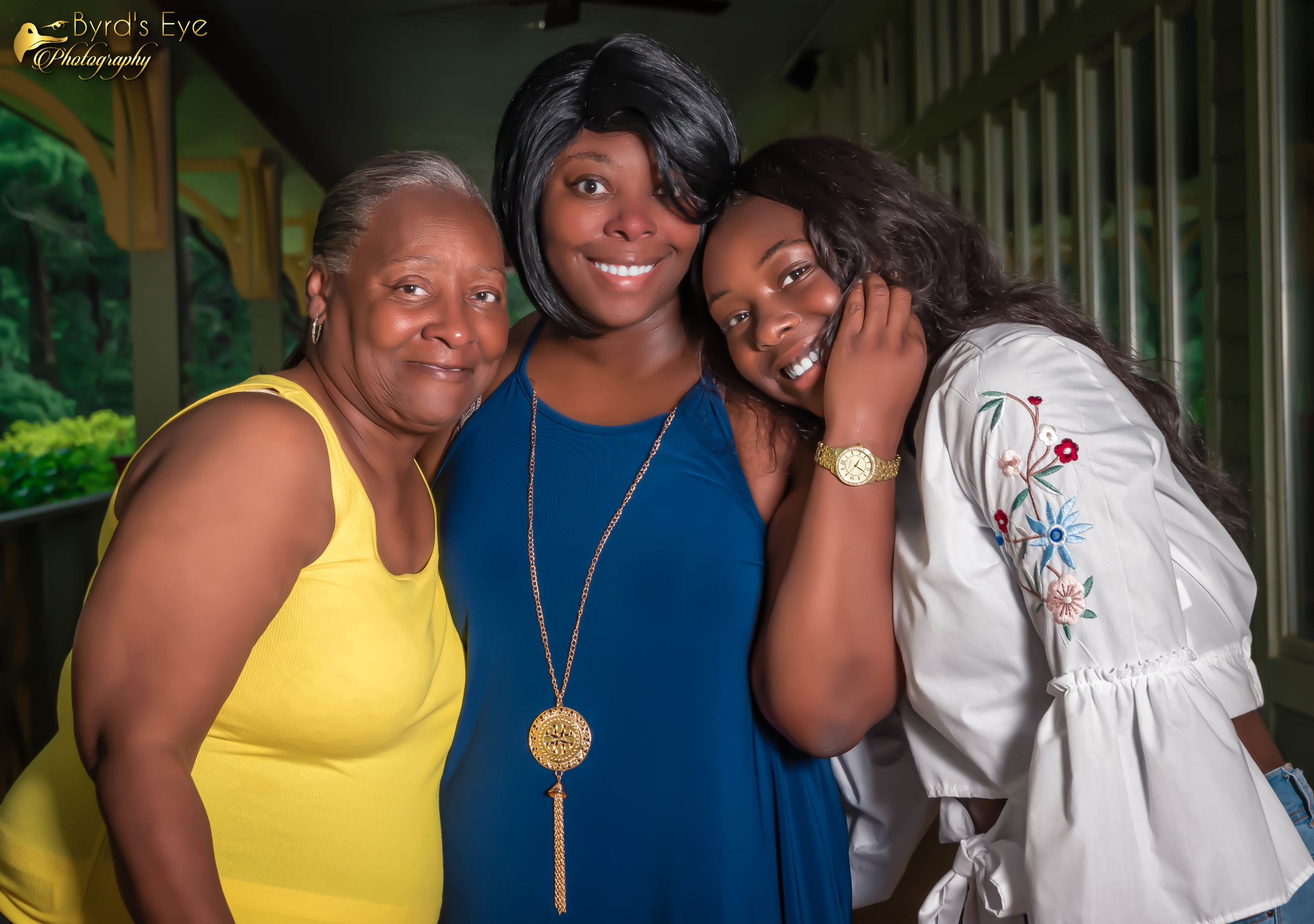 Professional Family Photographer| Spartanburg South Carolina| Byrds Eye Photography