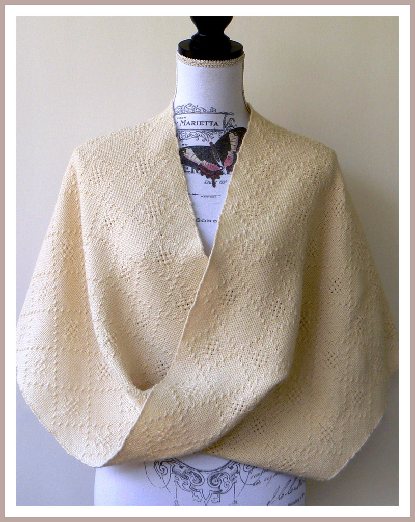 Annadele Alpacas Woven Clothing