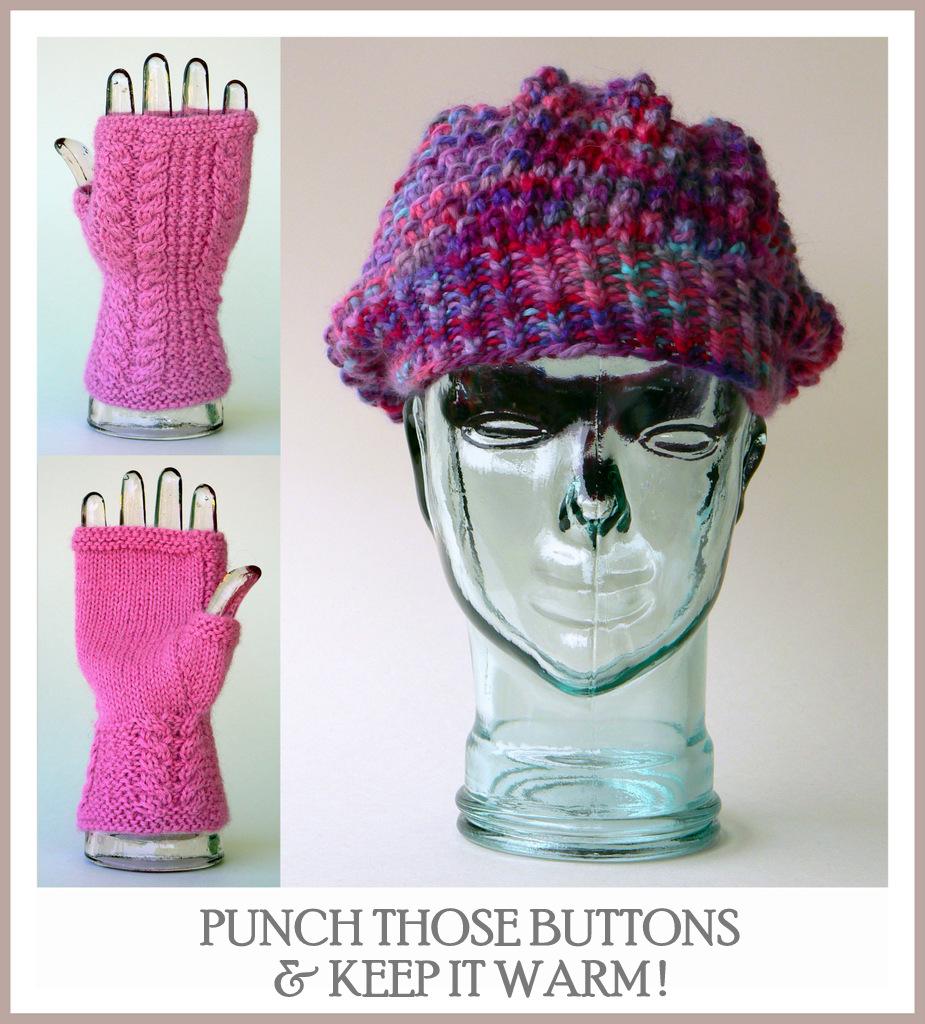 Alpaca Hats & Gloves