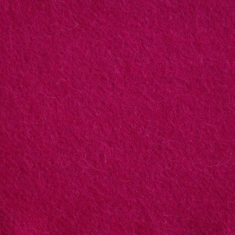 Radiant Raspberry