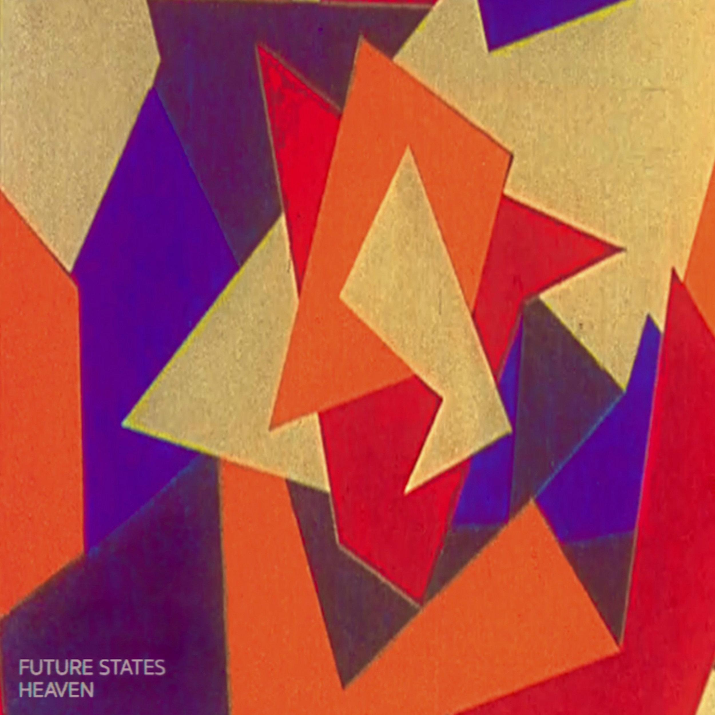 Future States - Heaven / Bugaboo
