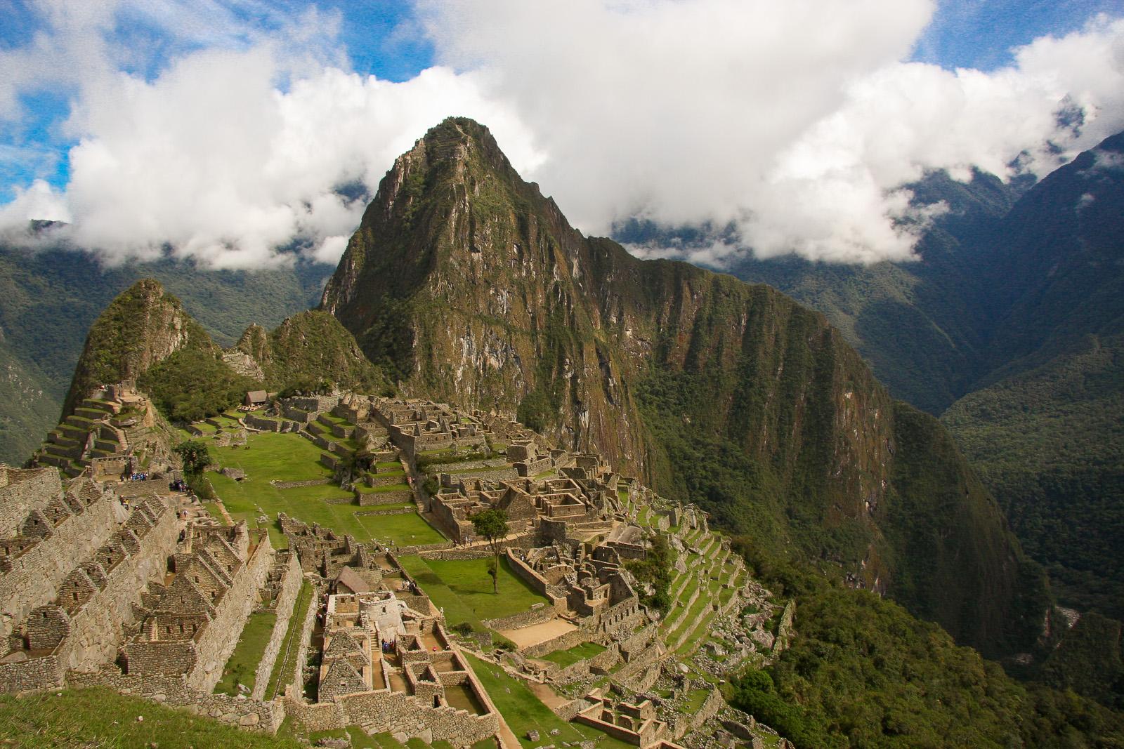 Machu Picchu - South America Travel Company