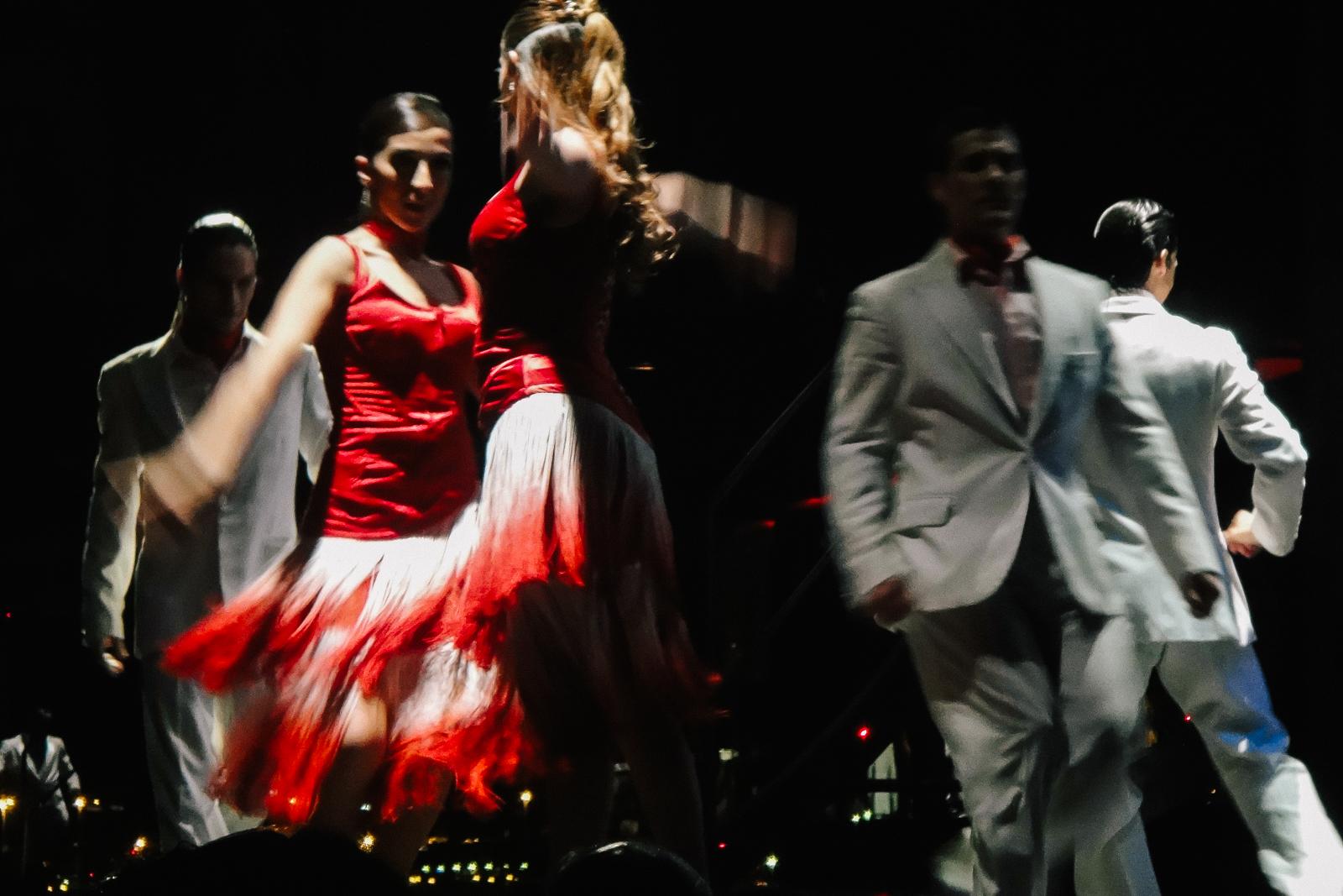 Argentina Tango - South America Travel Company