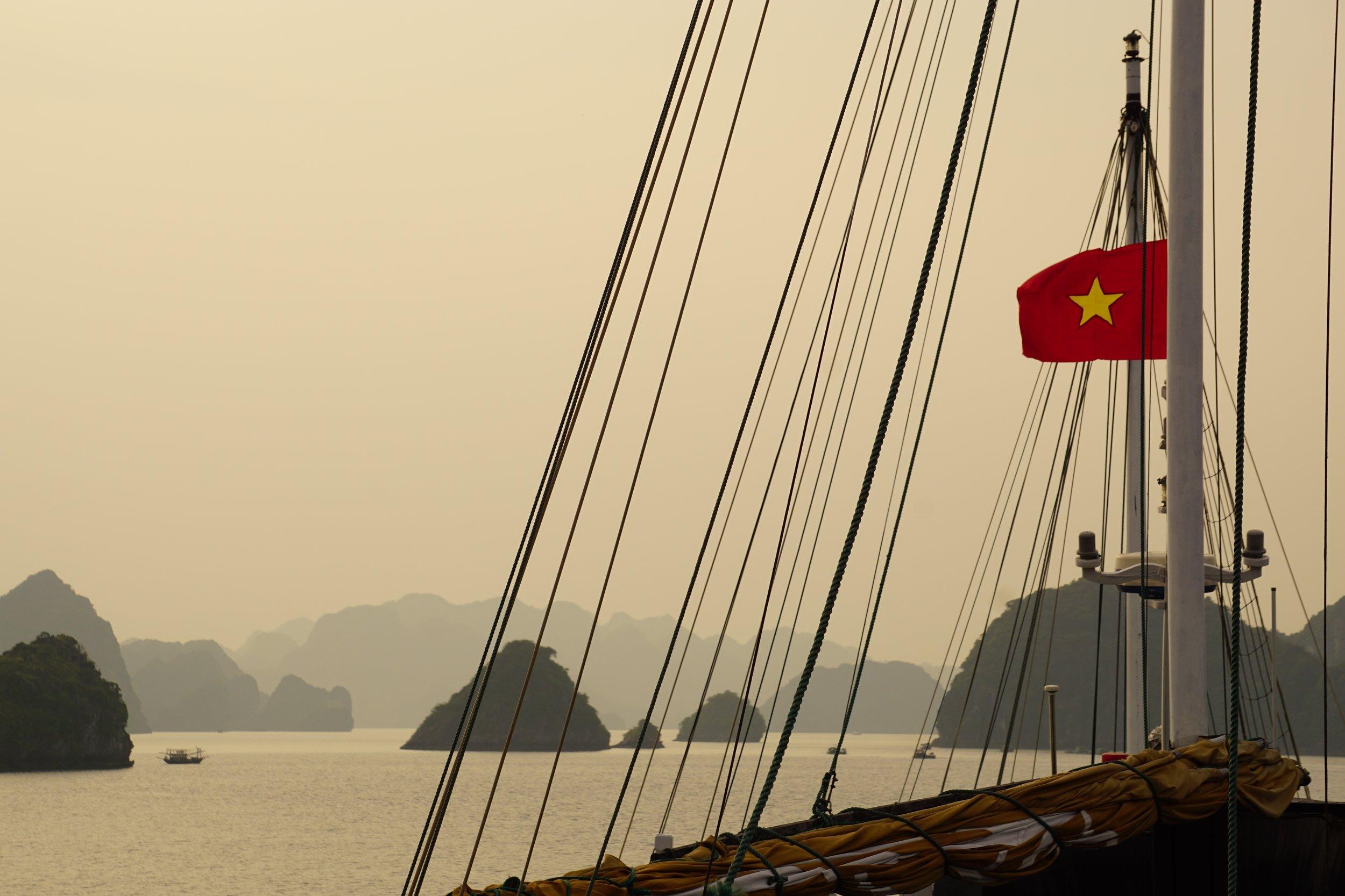 Vietnam Halong Bay Cruise - Bespoke Asia Travel Company
