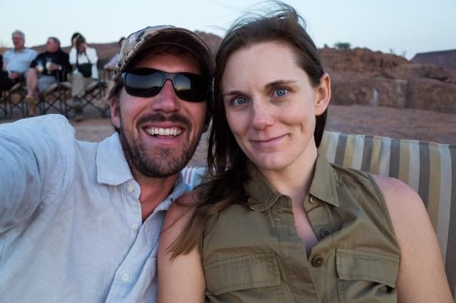 Nambia Travel Company Specialists