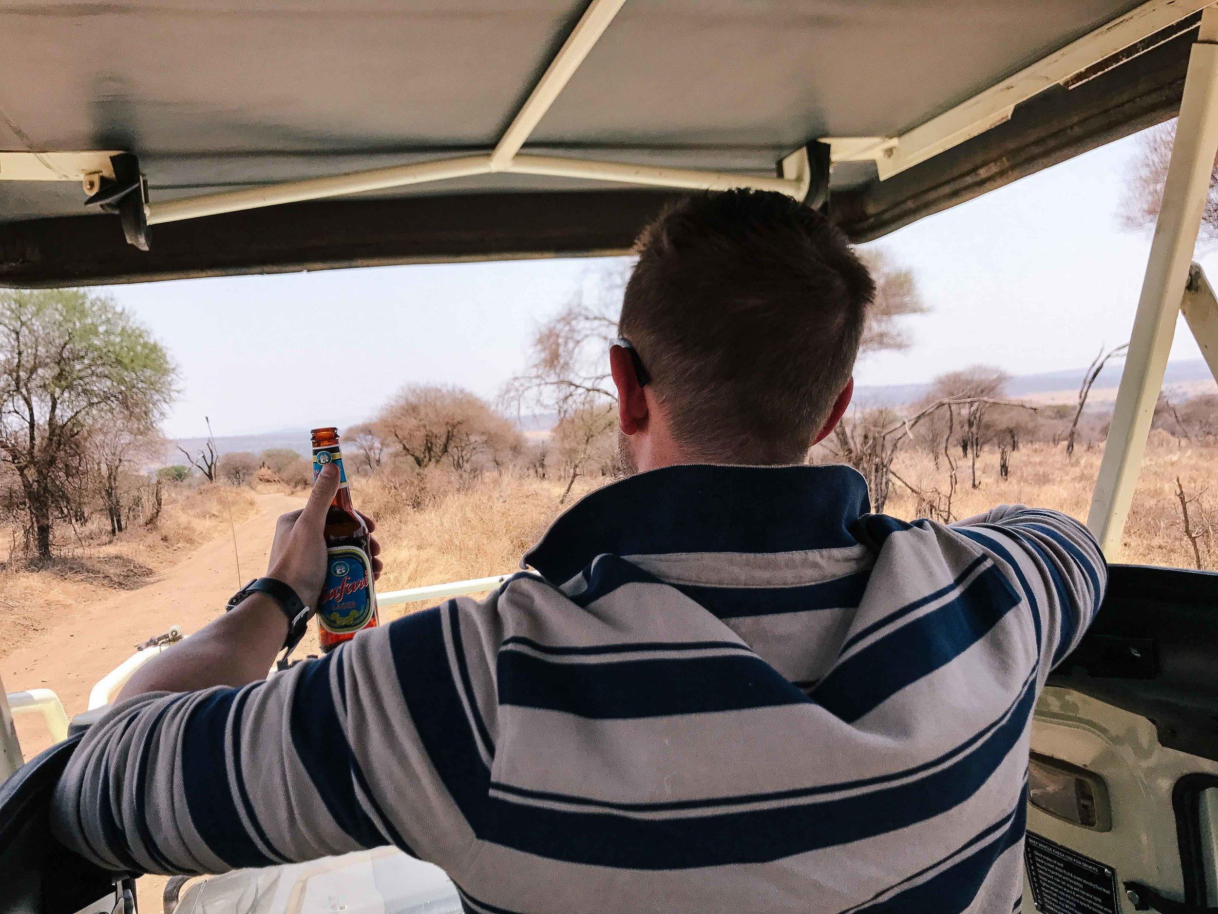 Luxury African Safari - Tanzania - Kenya