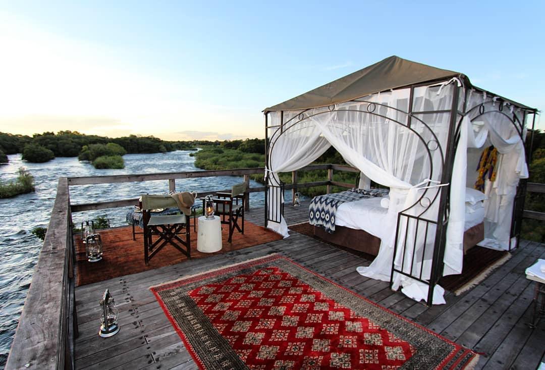 Royal Chendu Safari Zambia Vic Falls Travel Company