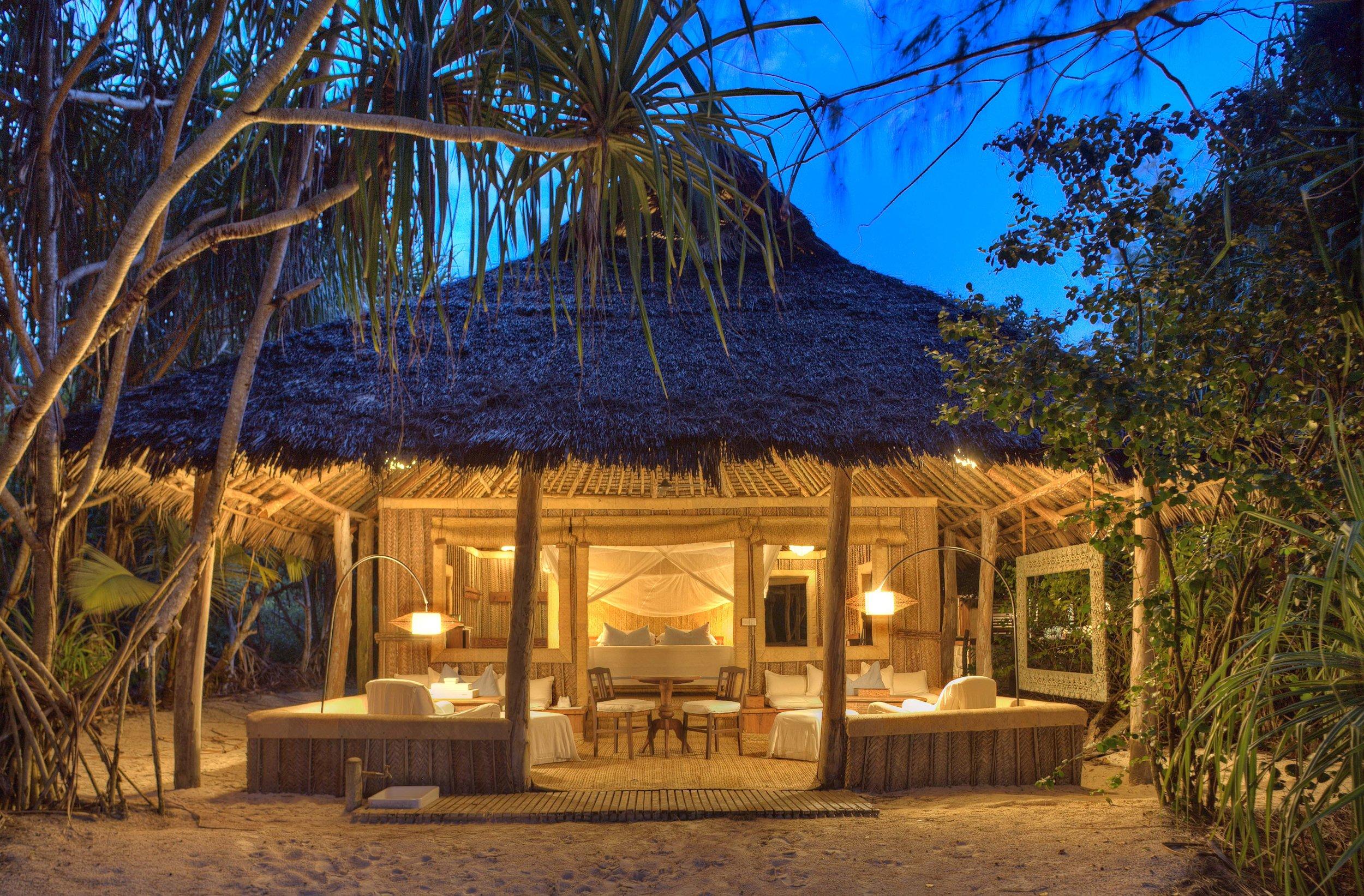 Mnemba Island - Zanzibar