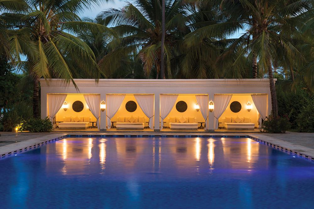 Baraza Resort - Zanzibar