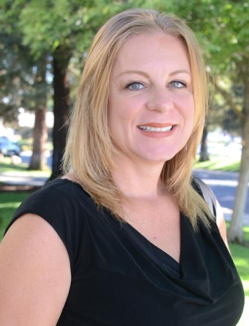 Crystal Hawkins -Loan Officer Assistant