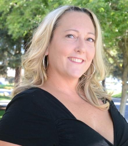 Theresa Saugen -Assistant to Lori Hawkins