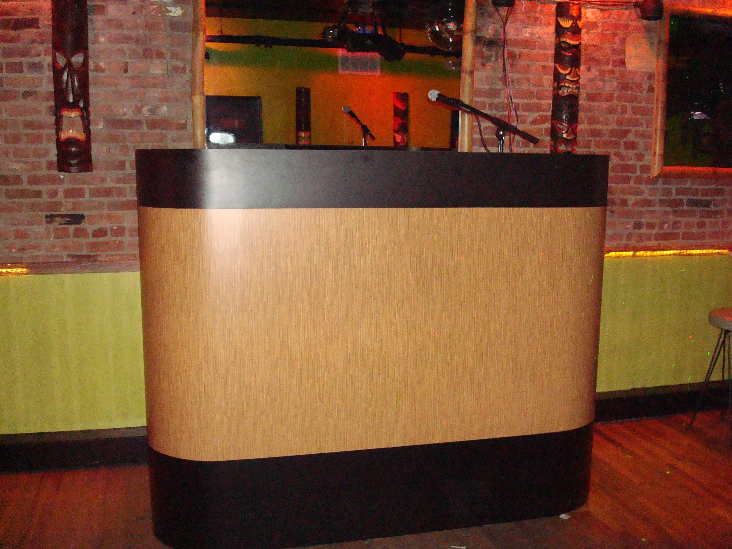 Bahamma Mamma's  Hoboken Custom DJ Booth 2.JPG