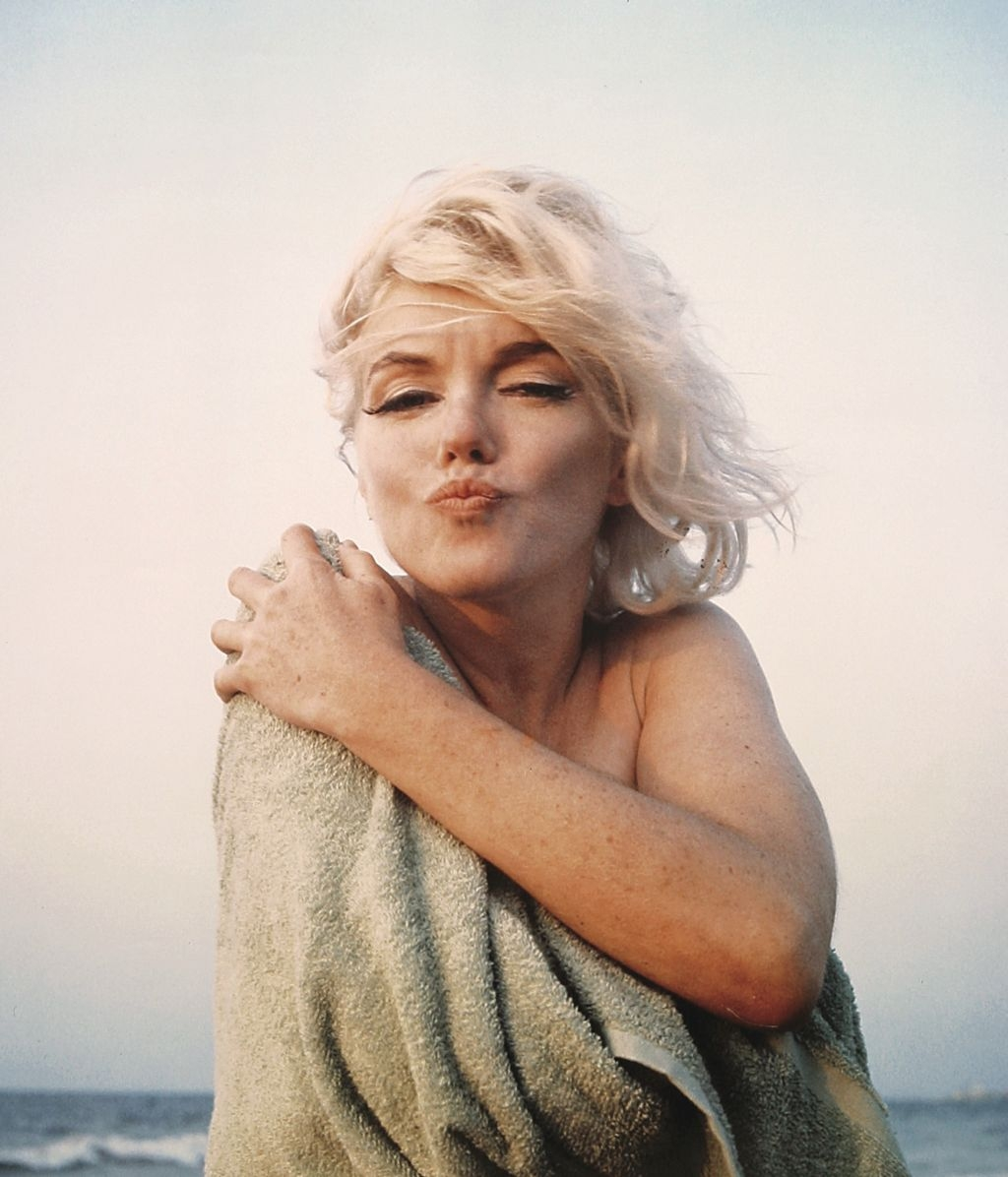 A woman knows, by intuition or instinct, what is best for herself.  - Marilyn Monroe