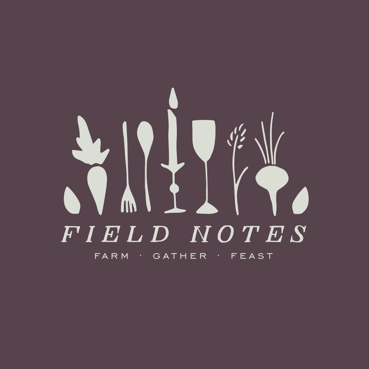 Field Notes Logo Light Green on Purple.jpg