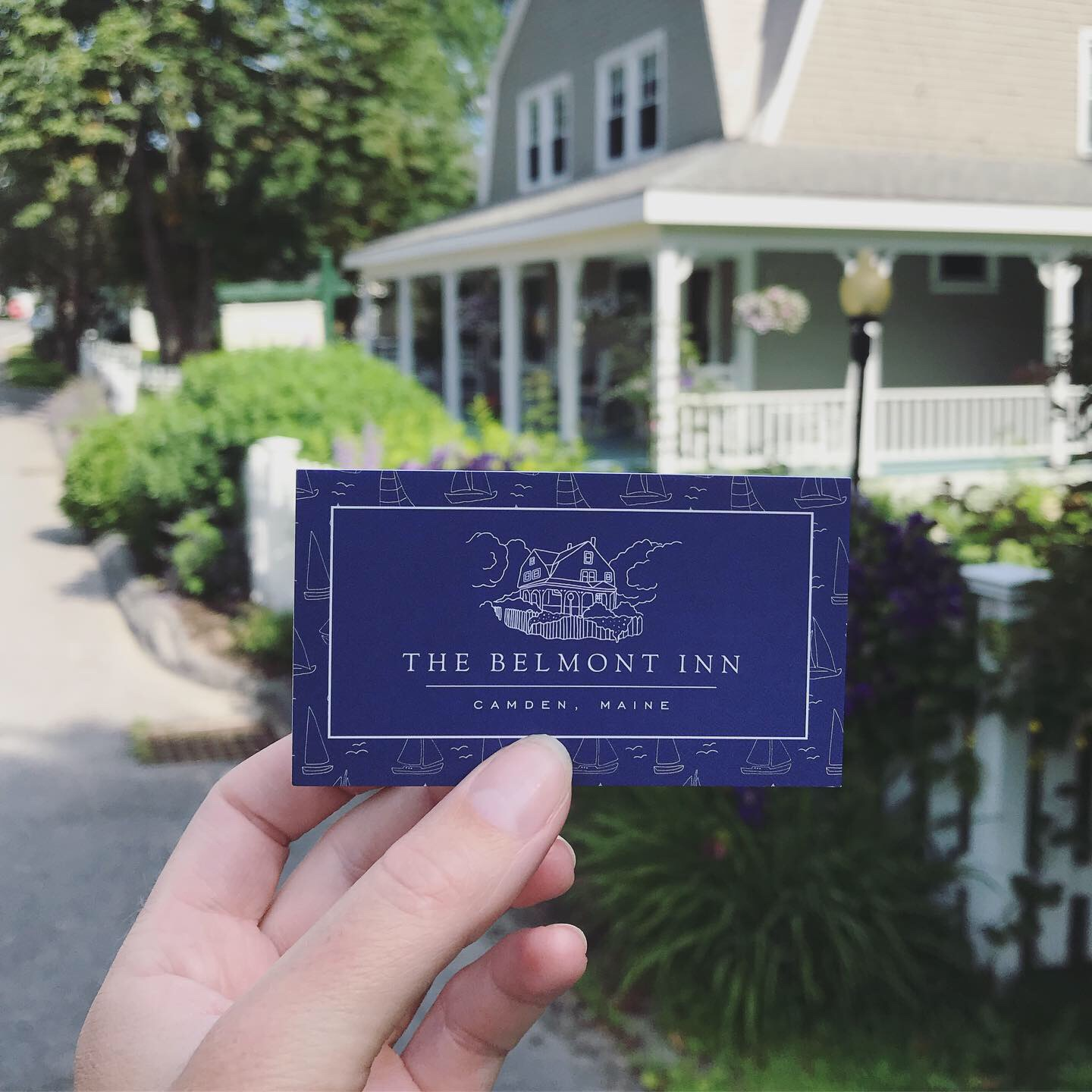 The Belmont Inn Business Card.JPG