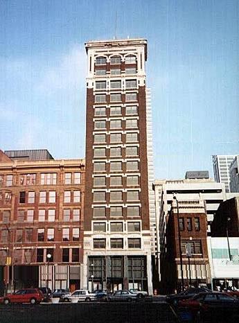 Copy of Hotel Washington 1912 32 E. Washington Street