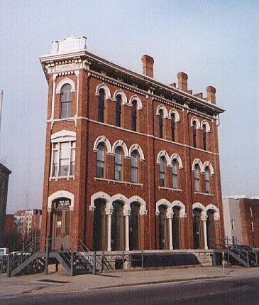 Copy of Hammond Building
