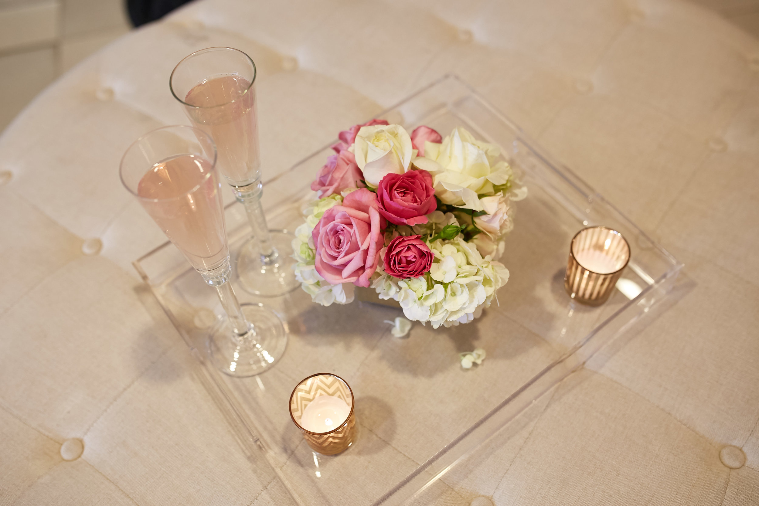 Cheri Denise Events - Luxury Event Planner and Floral Designer