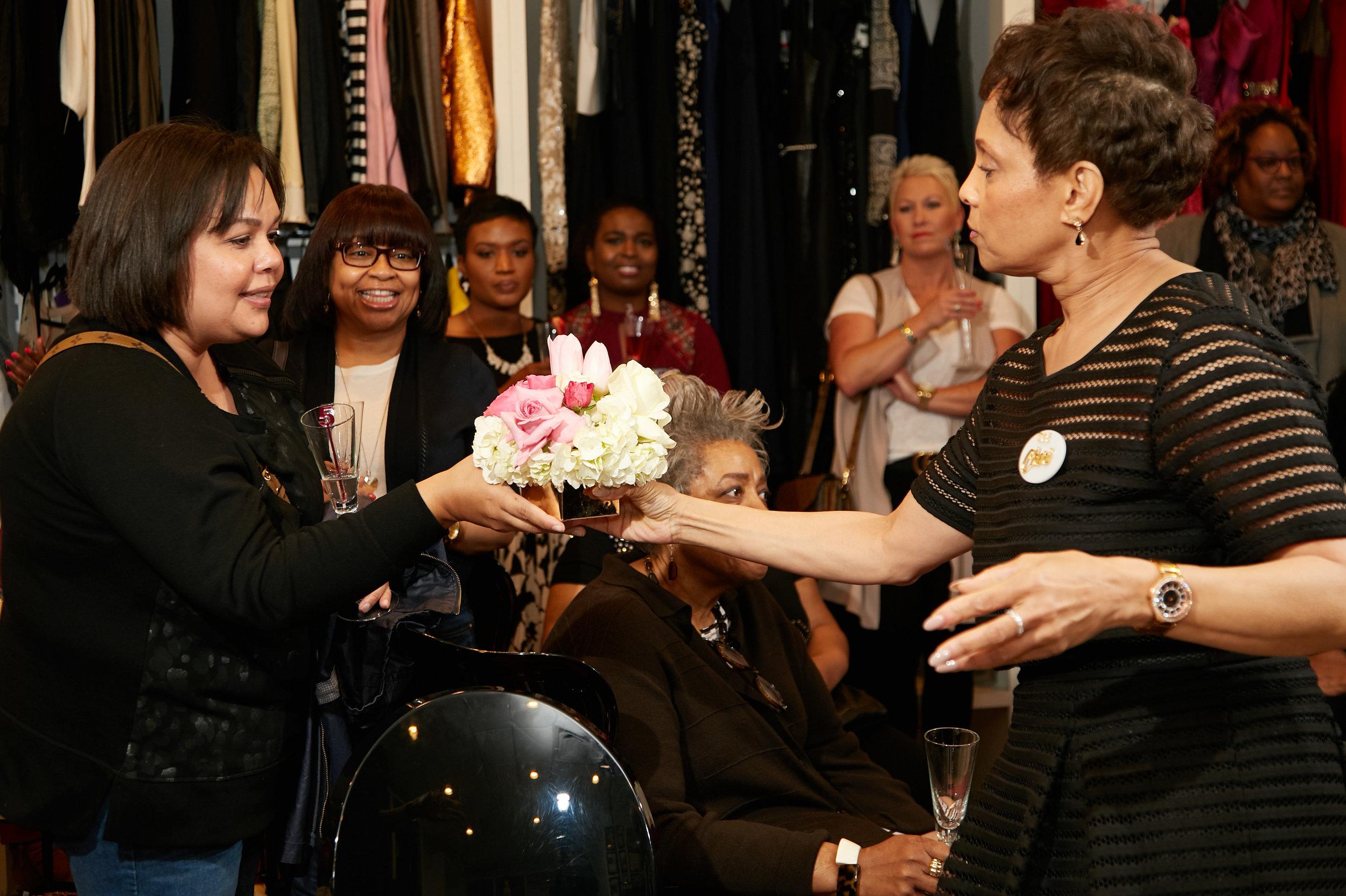 Cheri Denise Events - Event Planner, Floral Designer