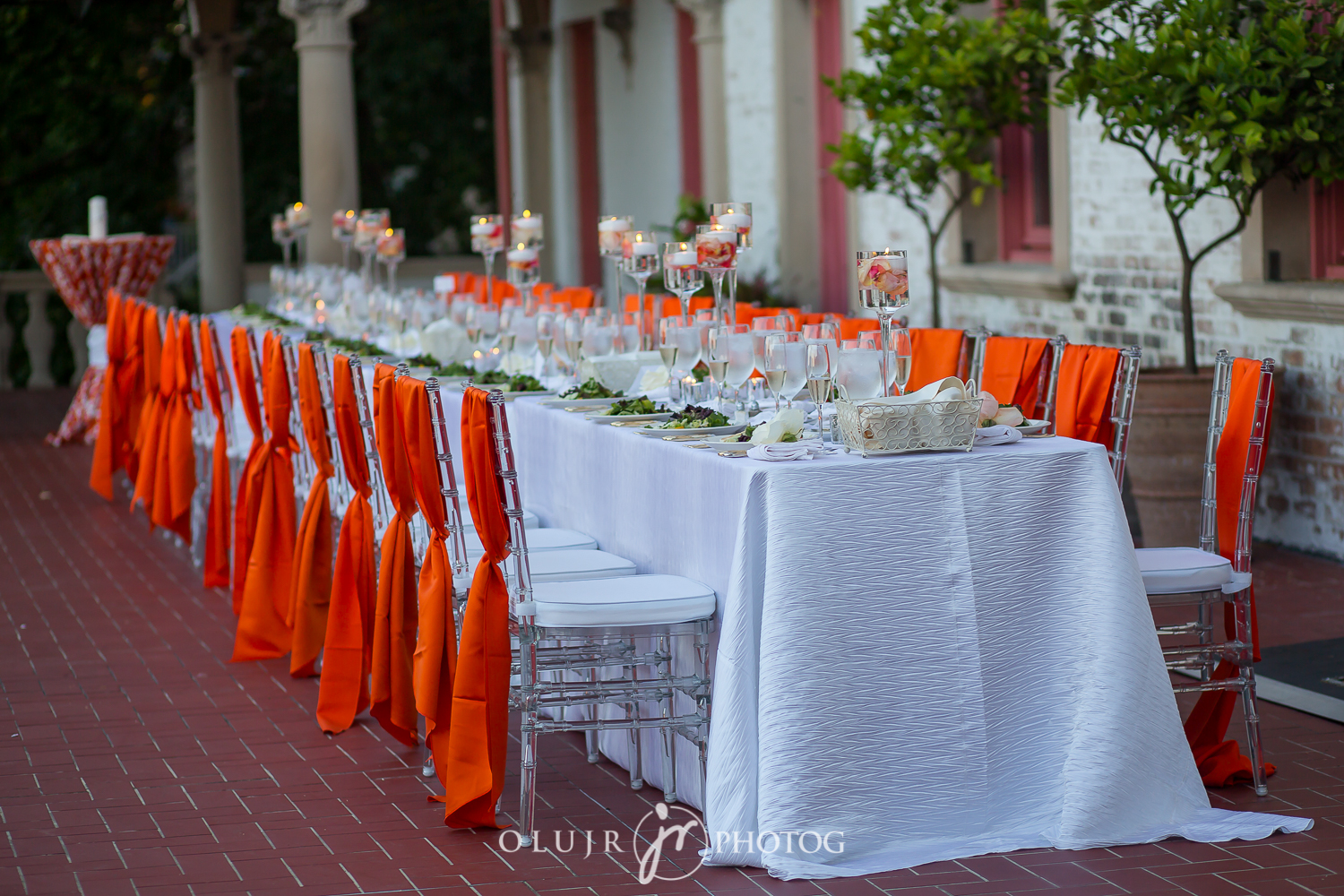 Cheri Davis, Luxury Event Planner in the US and Abroad