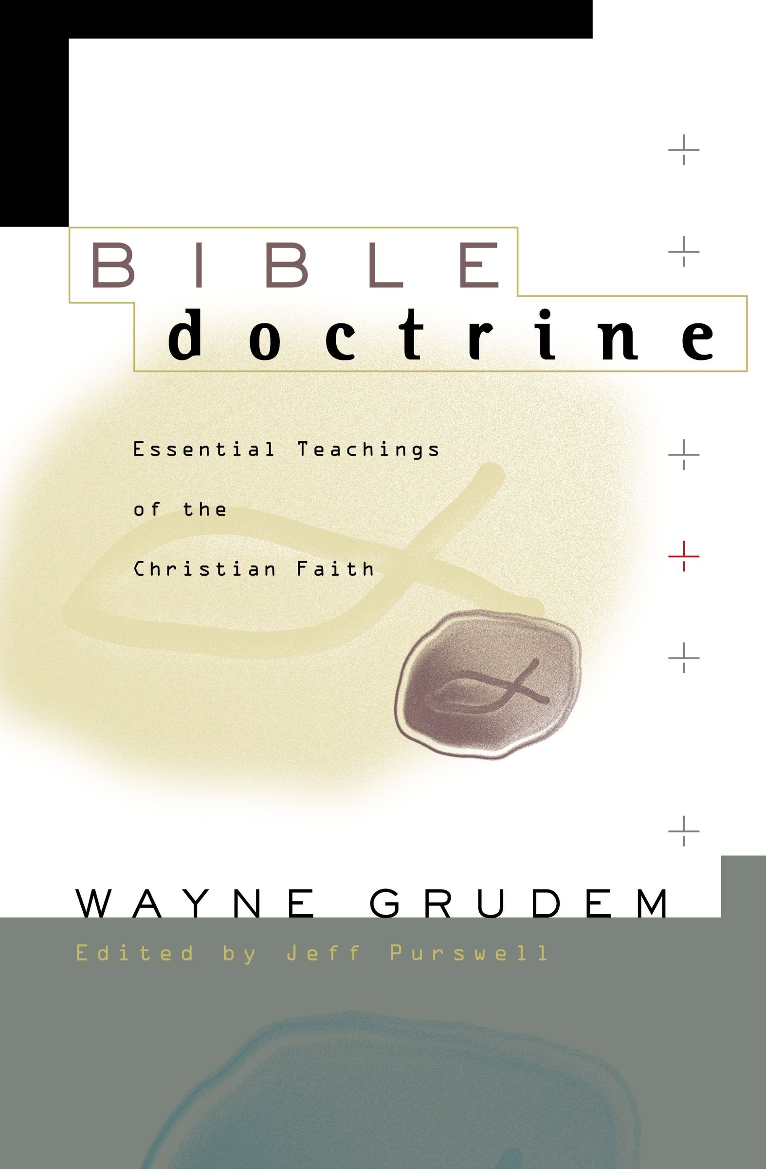 BIBLE DOCTRINE PART 1 CLASS - Based on a book by Wayne Grudem, this will be a systematic theology class for Christians who want to grow deeper in their understanding of what the Bible teaches. The class will focus on seven main sections: The Doctrine of the Word of God, The Doctrine of God, The Doctrine of Man, The Doctrine of Christ, The Doctrine of the Application of Redemption, The Doctrine of the Church, The Doctrine of the Future. Tuesdays 5:30pm-6:30pm Cost: $30