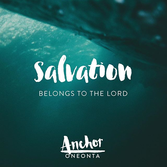 """""""But I with the voice of thanksgiving will sacrifice to you; what I have vowed I will pay. Salvation belongs to the Lord!"""" Jonah 2:9 - Jonah finds himself in a pretty unusual situation that nearly led to his death, but God wasn't done with him yet! Come worship with us this evening as we dive deeper into the story of Jonah! 5pm - 12 Grove"""