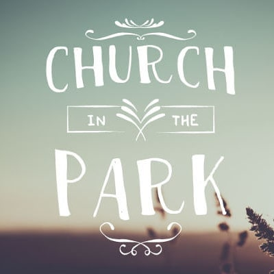 Bring a blanket or chair and join us for a night of worship and ministry in the park on Sunday July 28th at 5 pm.  Free and open to all.