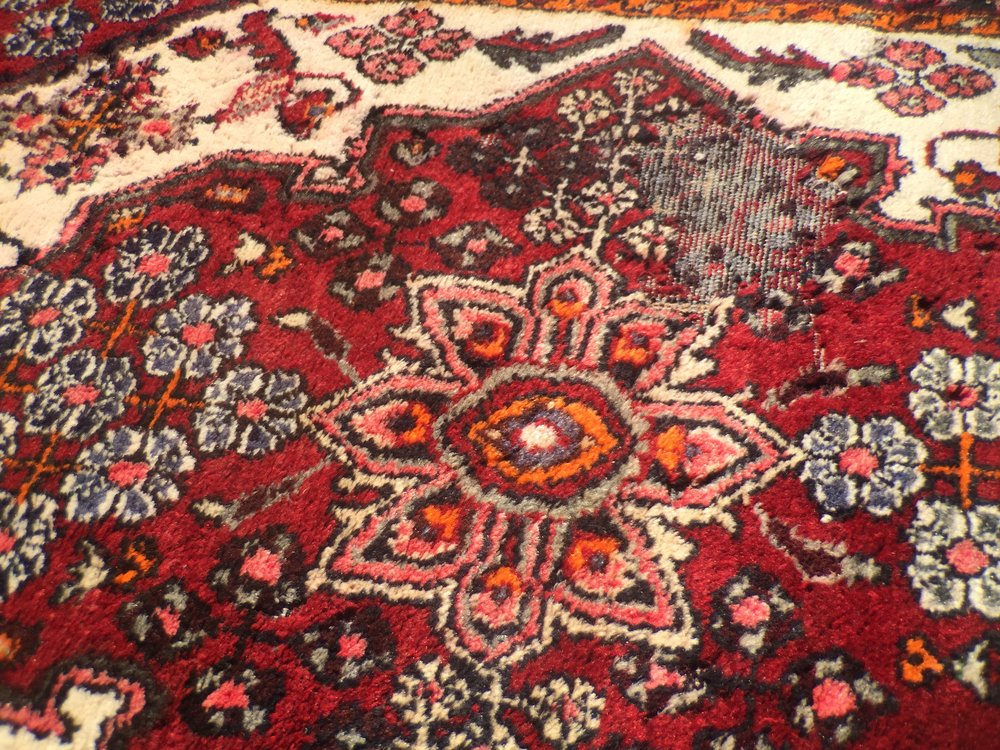 rug #9 - 2' x 3'