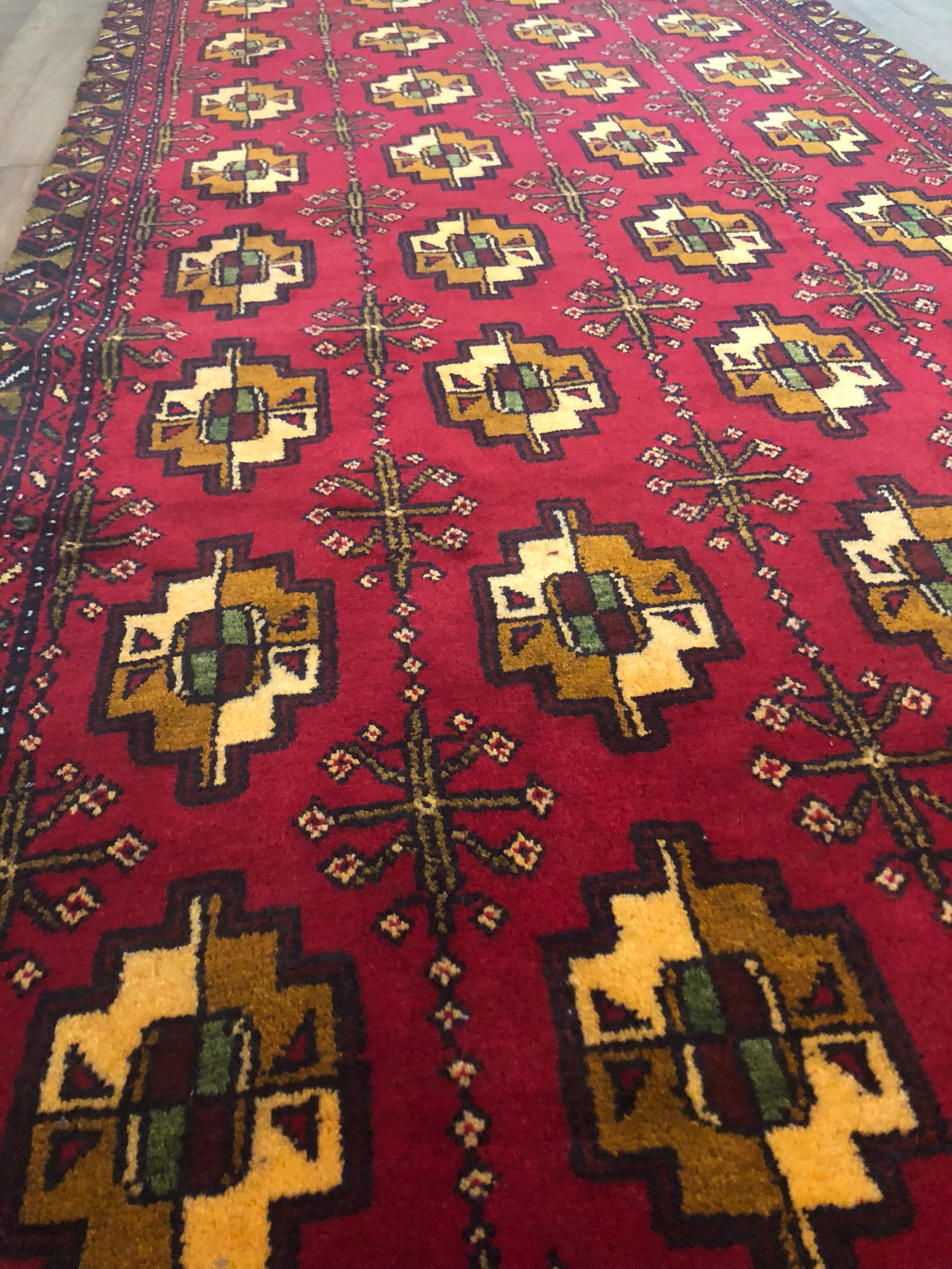 rug #15 - 3'x6'