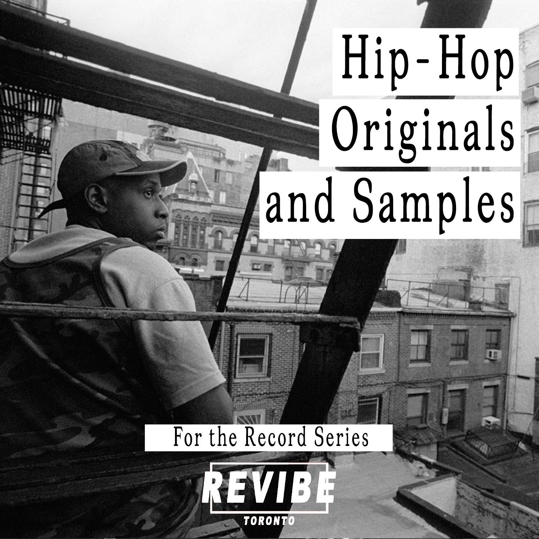Revibe_Playlist Hip Hop Originals and Samples.jpg
