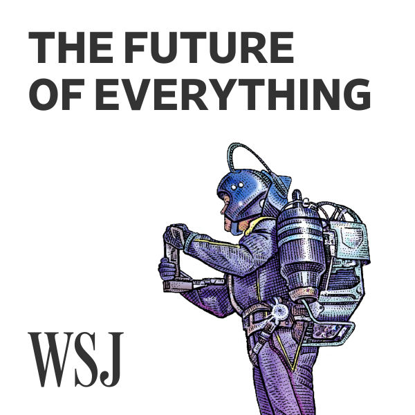 The Future of Everything, The Wall Street Journal