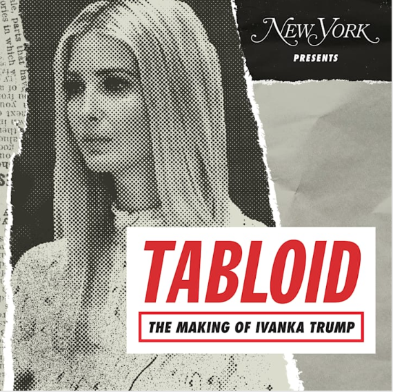 Tabloid, New York Magazine