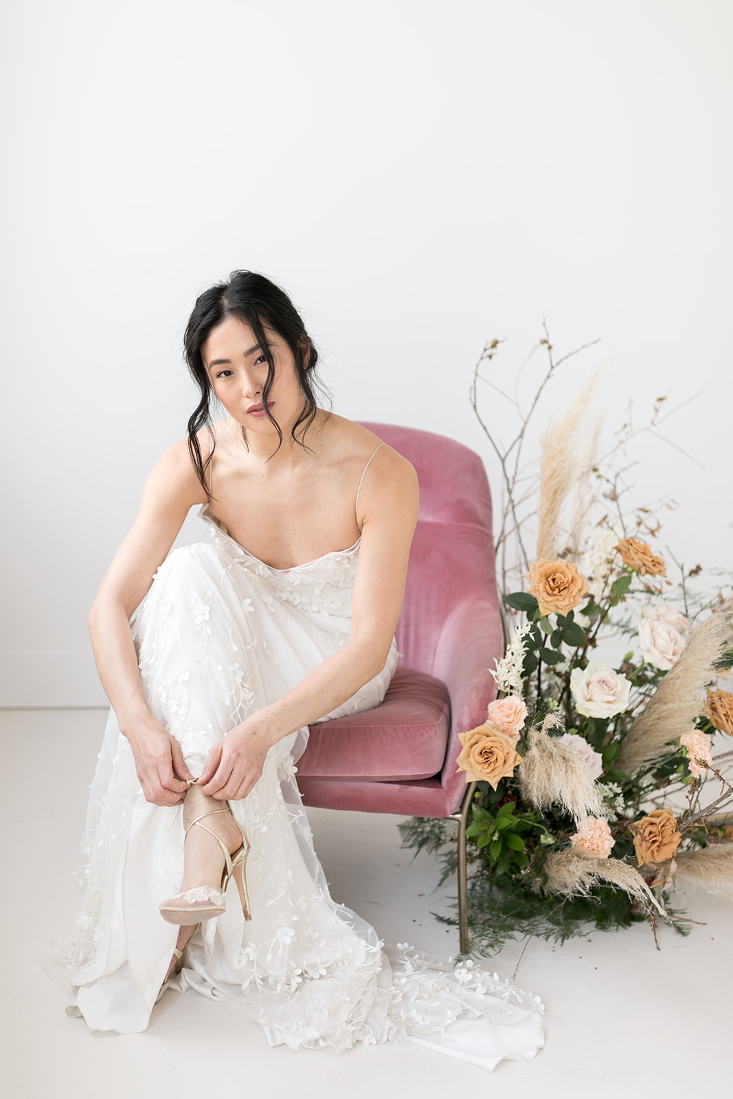 Presses Flowers Styled Shoot - Amy Caroline Photography-1.jpg